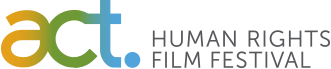 ACT Film Festival Logo