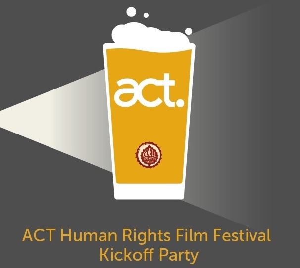 ACT Kicksoff at Odell on March 28