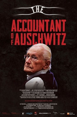 Accountant of Auschwitz Matthew Shoychet