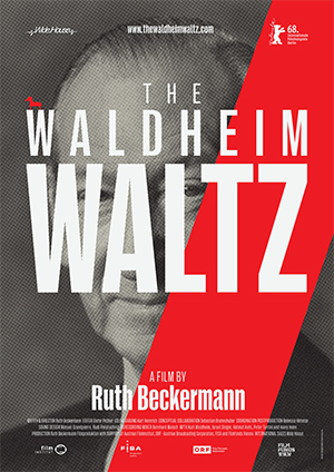Waldheim Waltz by Ruth Beckermann