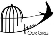 Free Our Girls logo