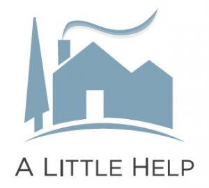 A Little Help Logo