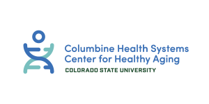Columbine Health Systems Center for Healthy Aging Logo