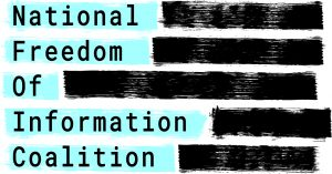 National Freedom of Information Coalition Logo