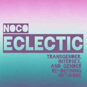 Northern Colorado Eclectic Logo