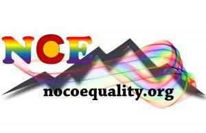 Northern Colorado Equality Logo