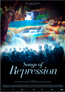 Songs Of Repression Poster