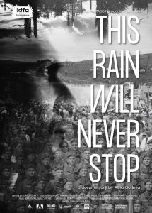 This Rain Will Never Stop Poster